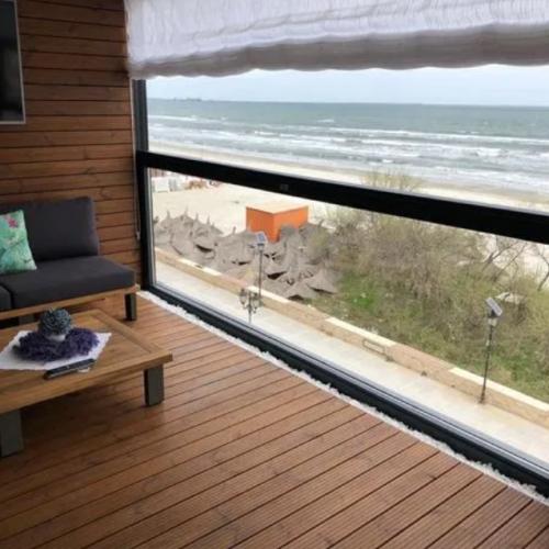 Apartament vedere mare