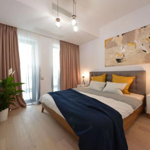 Apartament Baneasa