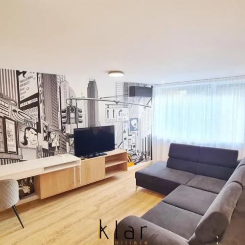 Apartament deosebit 2 camere in casa de LUX zona Centrala