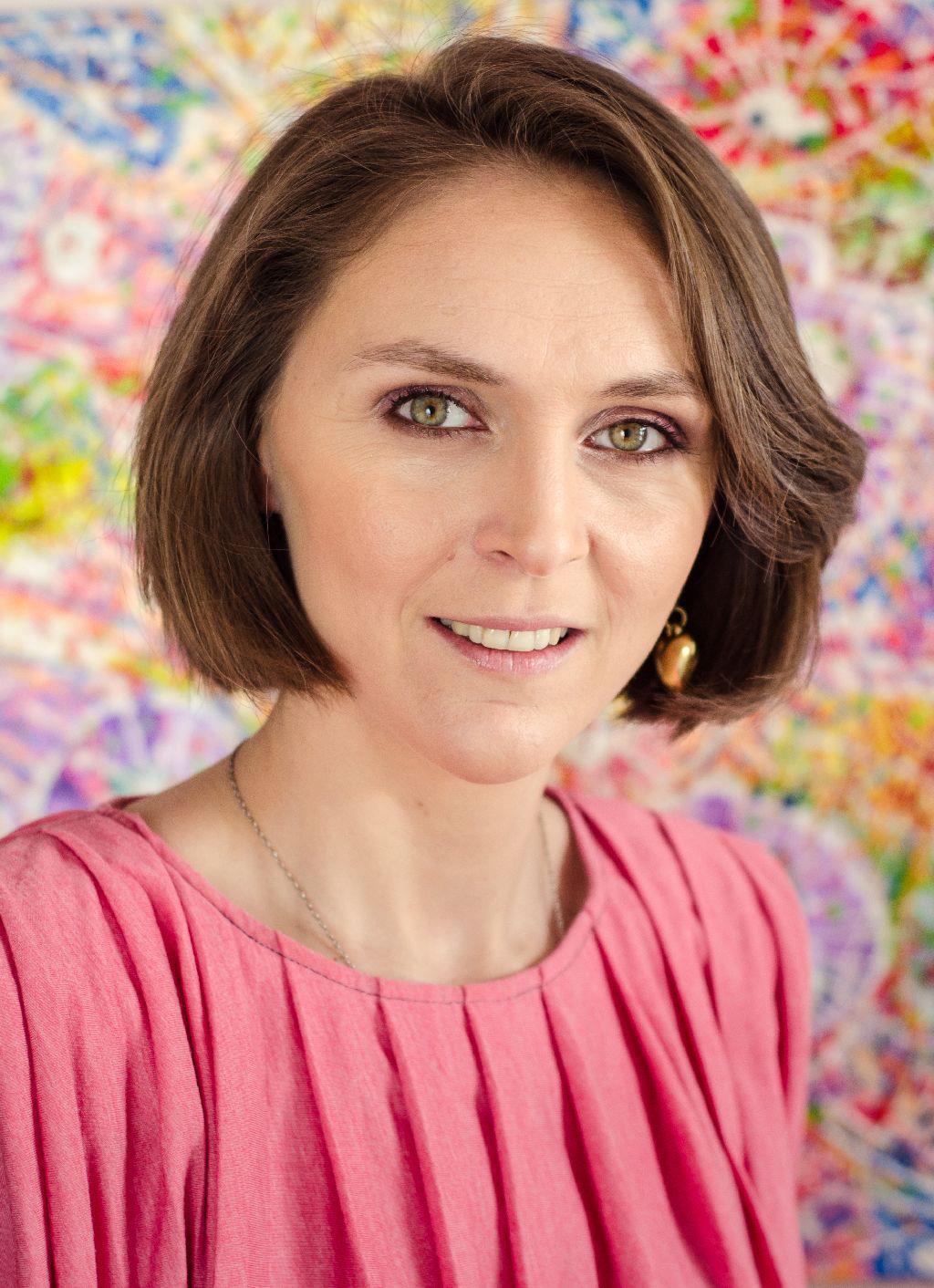 Adela Pârvu